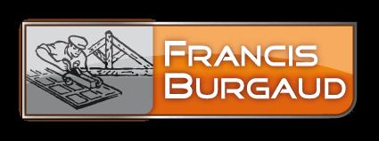 Logo de la menuiserie Francis Burgaud à Saint Gilles Croix de Vie 85800